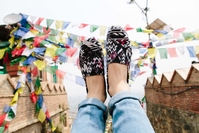 Prabal Gurung-TOMS-Toms Shoes-