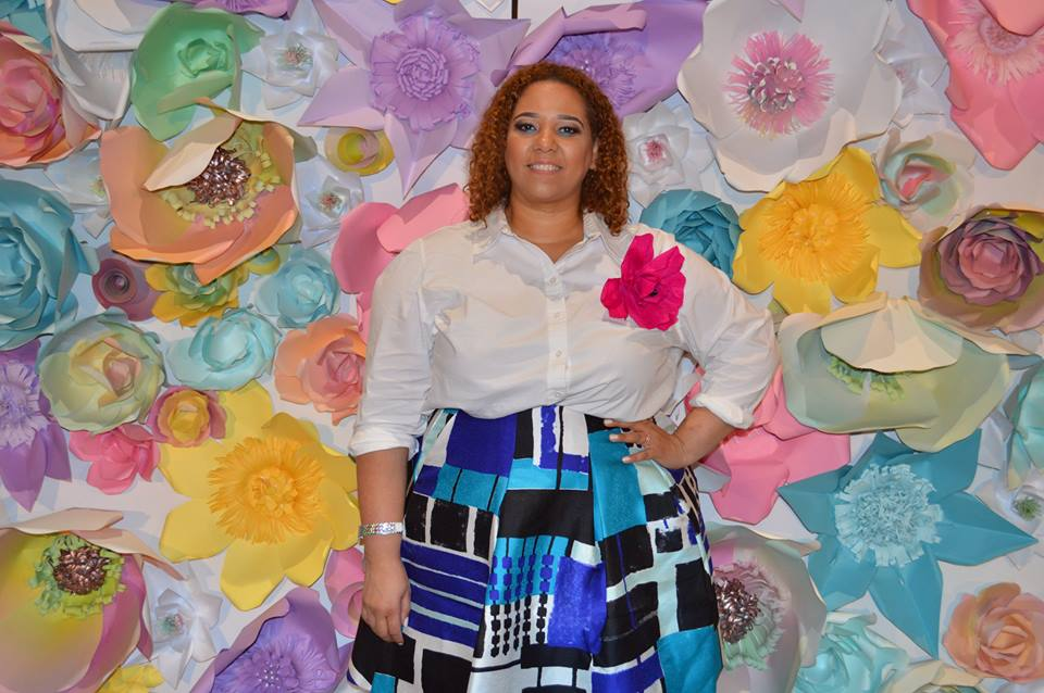 Farrah Estrella-Estrella Fashion Report -