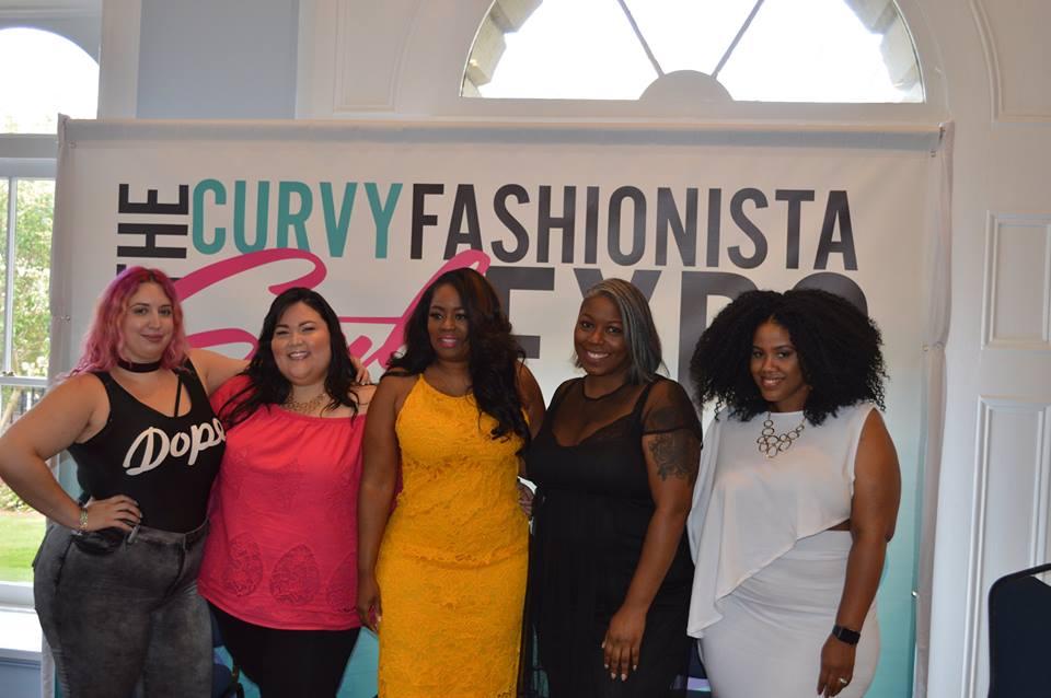 TCFStyle Expo-The Curvy Fashionista-Estrella Fashion Report