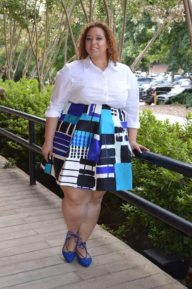 Farrah Estrella-Estrella Fashion Report-
