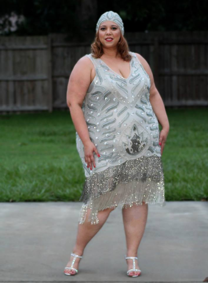 Farrah Estrella-Estrella Fashion Report-GatsbyLady London-
