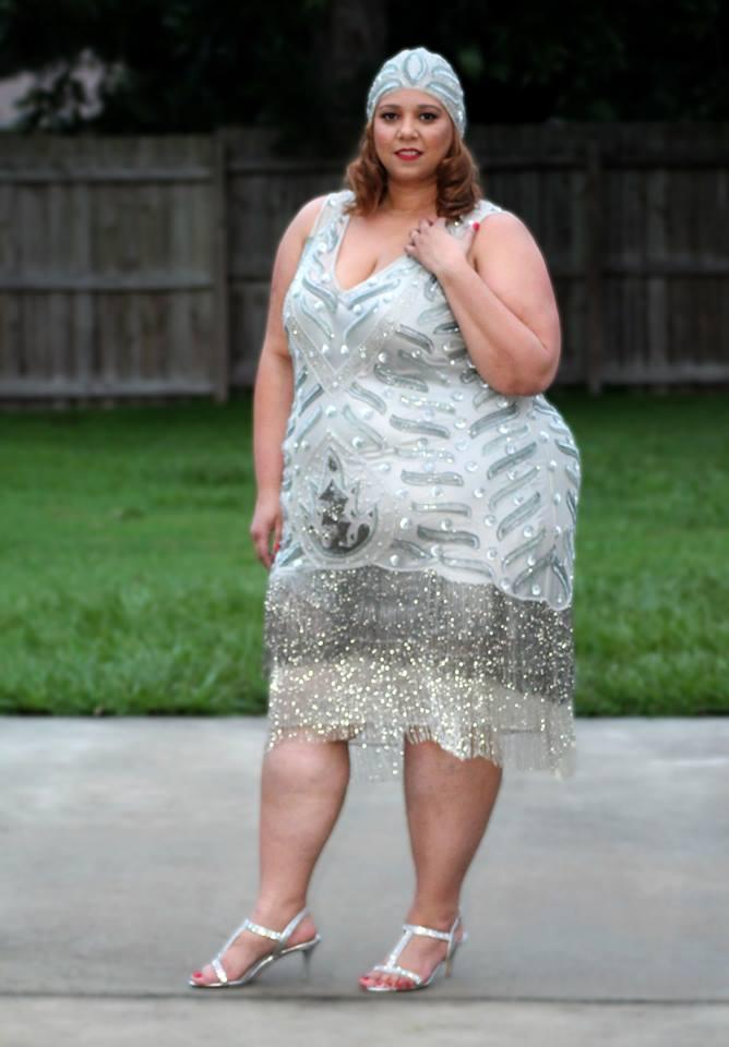 Farrah Estrella-Estrella Fashion Report-GatsbyLady London