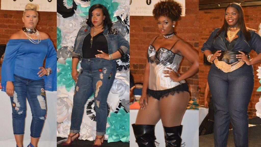 Ashley Stewart-TCFStyleExpo-Estrella Fashion Report