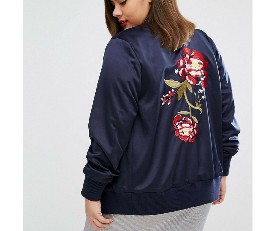 Fall must have bomber jackets estrella fashion report