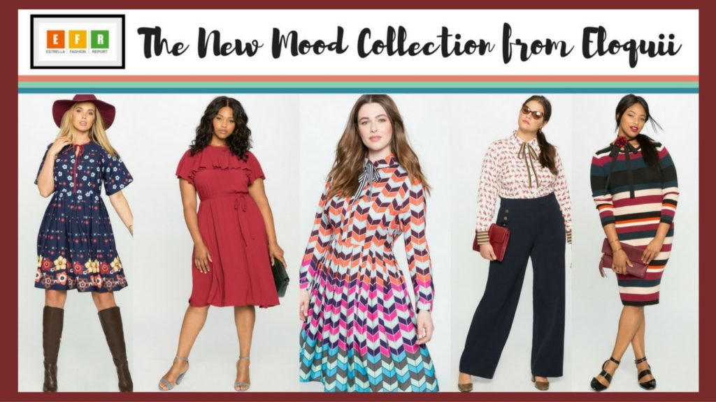 Eloquii-Estrella Fashion Report-Plus Size Fashion-Plus Size Dresses