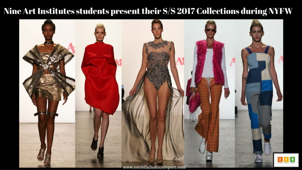 NYFW-Estrella Fashion Report-Art Institutes-AI-