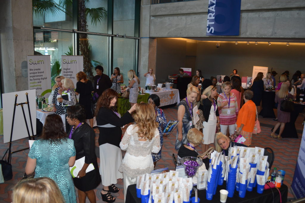 Working Women of Tampa Bay, Estrella Fashion Report