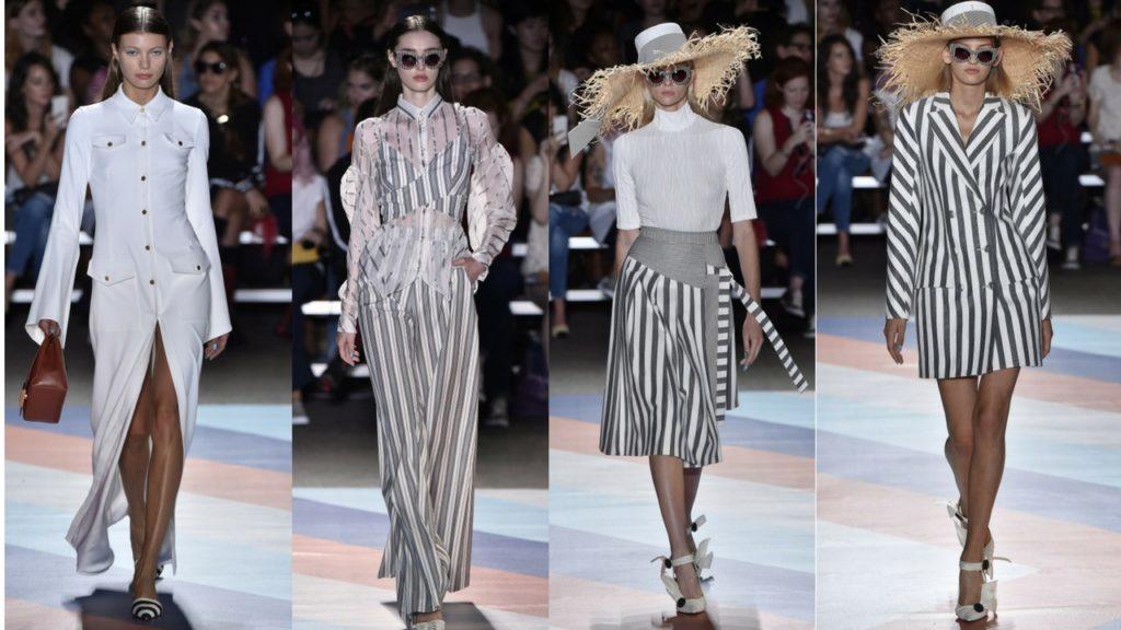 Christian Siriano-NYFW-Estrella Fashion Report-Plus Models