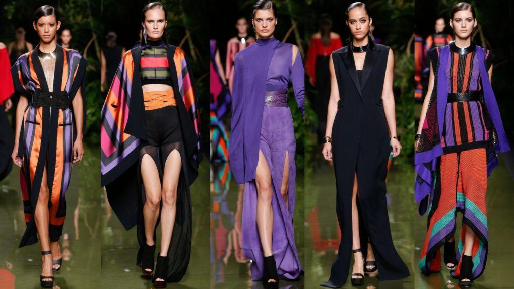 Balmain-Paris-Fashion-Week-Estrella-Fashion-Report