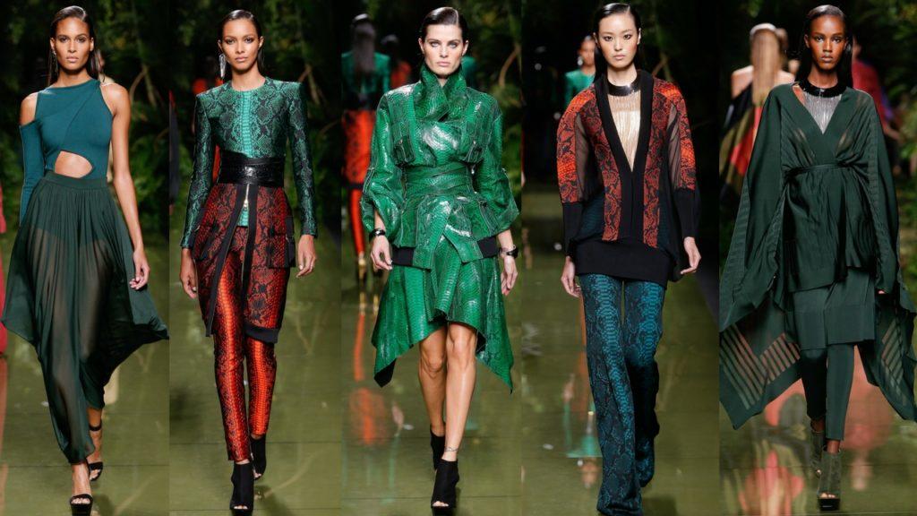 Balmain-Spring-RTW-Paris-Fashion-Week-Estrella-Fashion-Report-