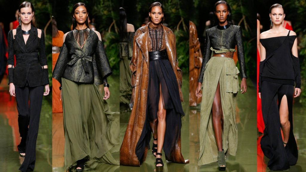 Balmain-Paris-Fashion-Week-Estrella-Fashion-Report