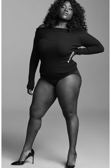 OITNB-Danielle-Brooks-Lane Bryant-Estrella Fashion Report-ThisBody
