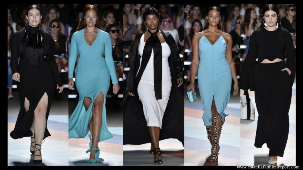 Christian Siriano-Fashion Week-NYFW-Estrella Fashion Report-Plus Models