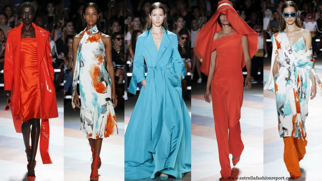 Christian Siriano-Estrella Fashion Report-NYFW-