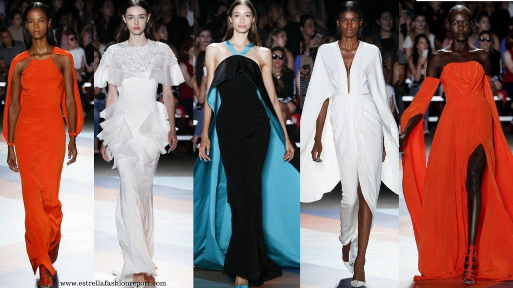 Christian Siriano-Fashion Week-Estrella Fashion Report-