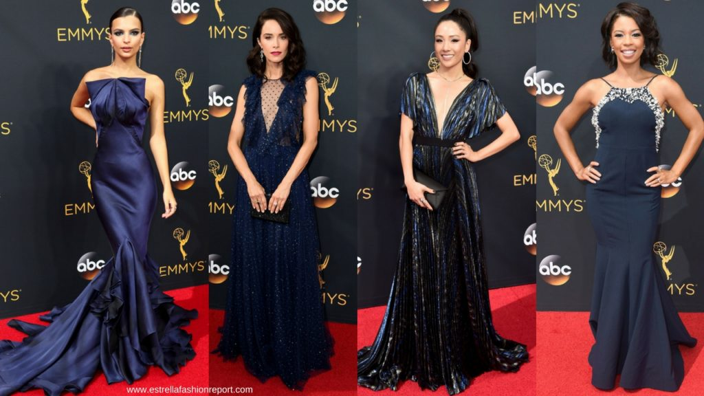 Estrella Fashion Report-Emmy Awards-The Emmys-Red Carpet-Gowns