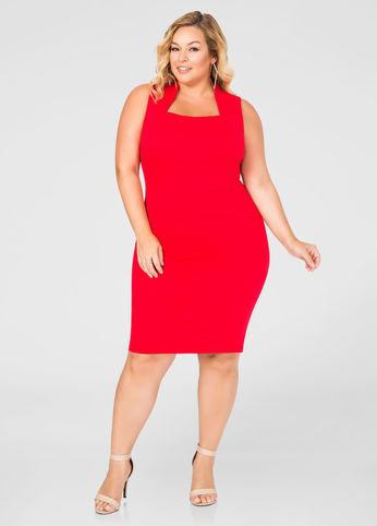 Red-dresses-Ashley-Stewart-Plus-Size-red-dress-estrella-fashion-report
