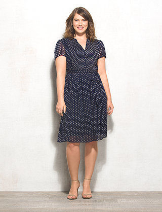 polkadot-dress-dressbarn-plus-size-dresses