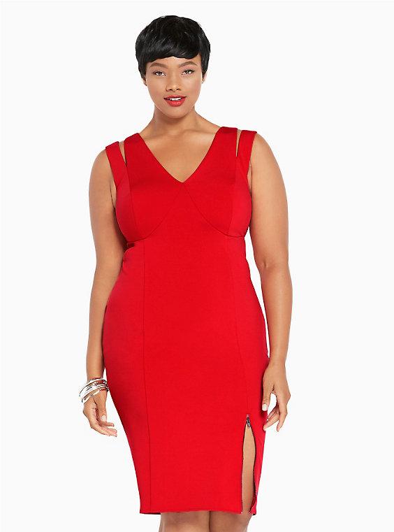 Plus-Size-Red-Dresses-Estrella-Fashion-Report-Torrid