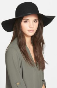 black-felt-hat-nordstrom-estrella-fashion-report-shopping-