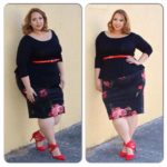 EFR Plus Size #WCW on Instagram for October 2016