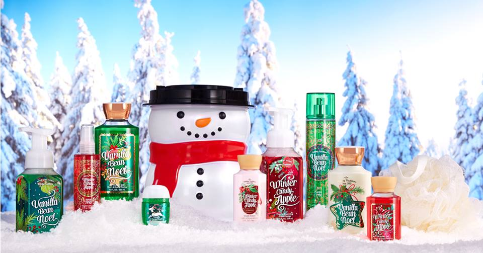 bath-and-body-works-holiday-collection