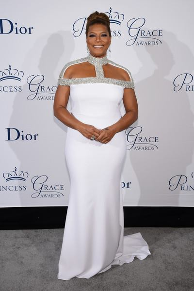 Queen-latifah-christian-siriano-estrella-fashion-report