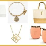 12 Unique Must Have Monogrammed Gifts