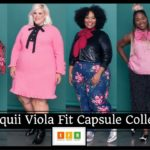 Eloquii introduces the 'Viola Fit Capsule Collection' for plus size Fashionistas with bigger hips