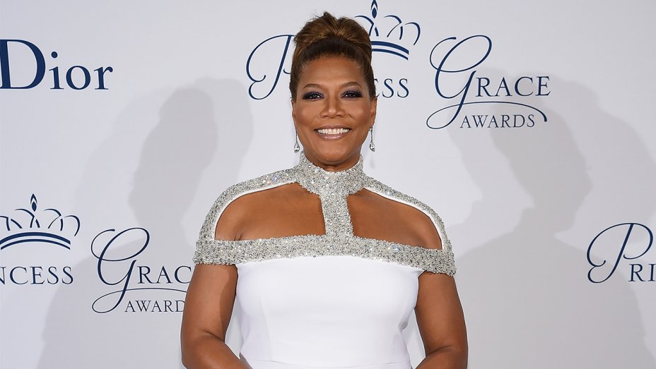 queen-latifah-wearing-christian-siriano