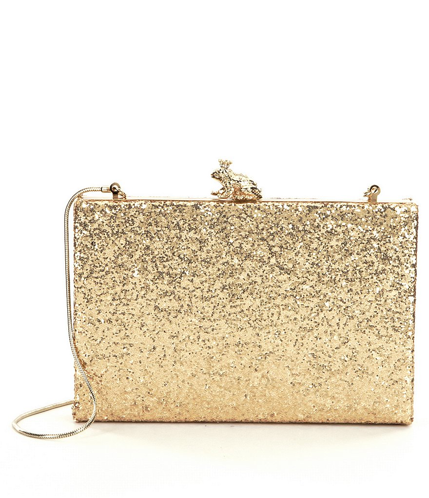 gold-glitter-clutch-shopping-estrella-fashion-report