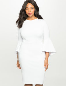 eloquii-white-dress-plus-size-fashion-estrella-fashion-report