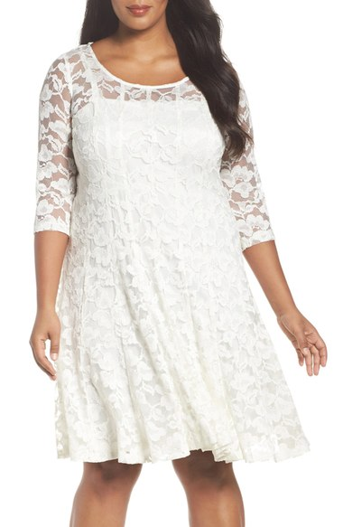 fit-and-flare-plus-size-dress