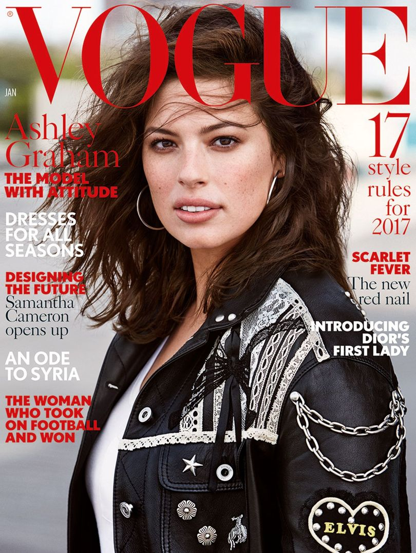 ashley-graham-plus-model-british-vogue-cover