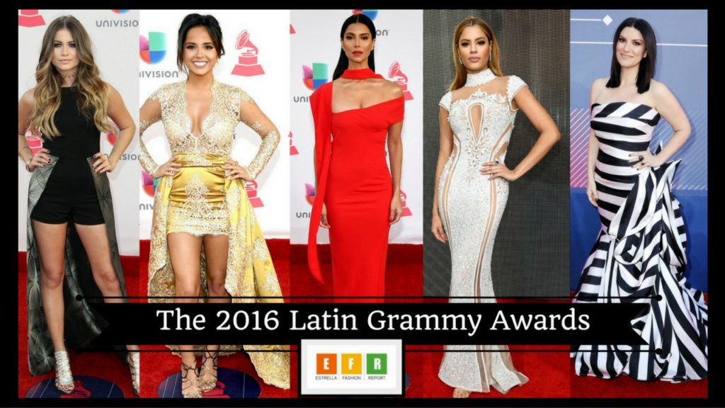 the-2016=latin-grammy-awards-red-carpet