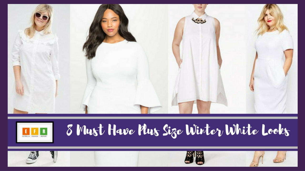 white-plus-size-dresses-shopping-estrella-fashion-report
