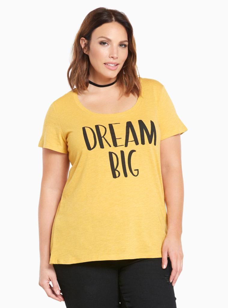 Dream-big-plus-size-tee-from-torrid