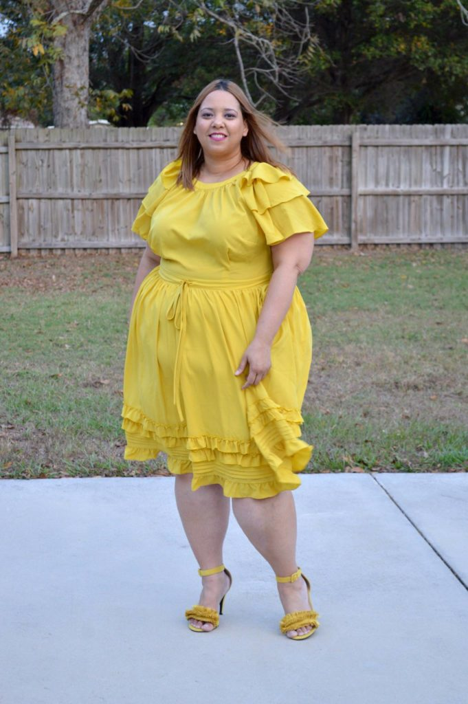 yellow-plus-size-dress-from-eloquii-plus-size-dresses
