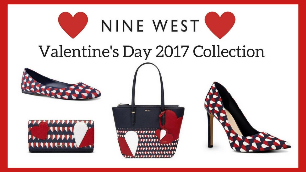 Nine West Valentine S Day 2017 Collection