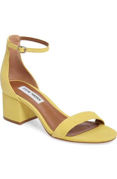 yellow-sandals-nordstrom