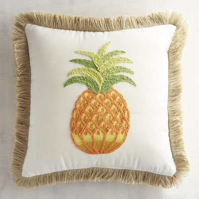 pineapple-embroidered-pillow-pier1