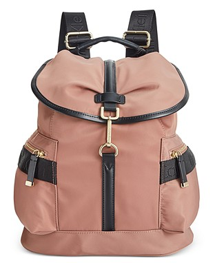calvin-klein-nylon-backpack