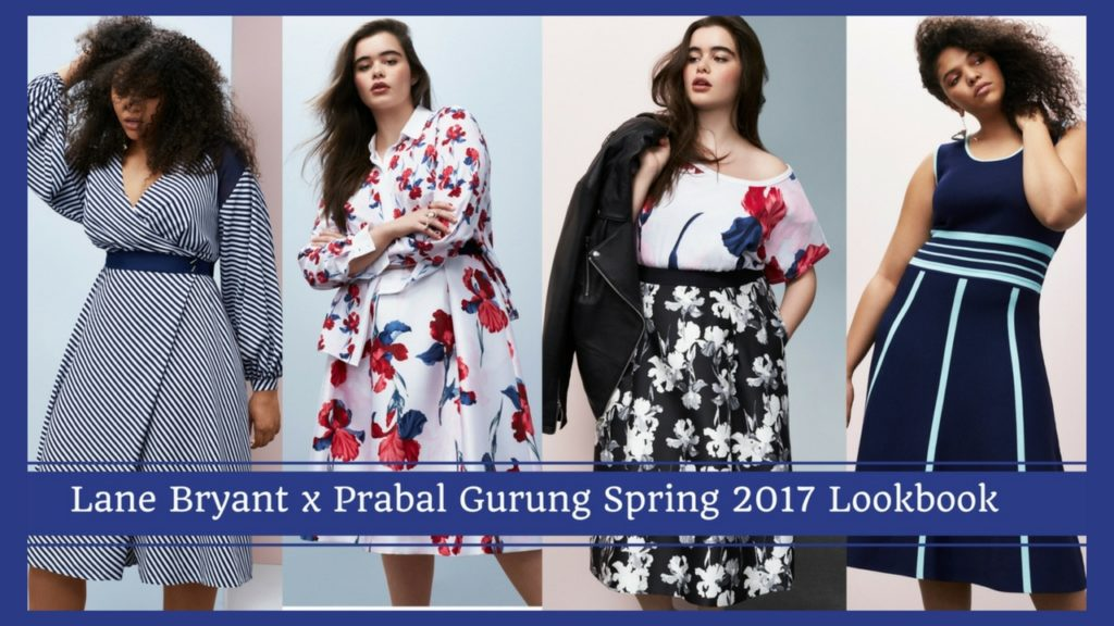 lane-bryant-prabal-gurung-lookbook