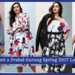 Get a First Look at The Lane Bryant x Prabal Gurung Lookbook and Campaign Photos