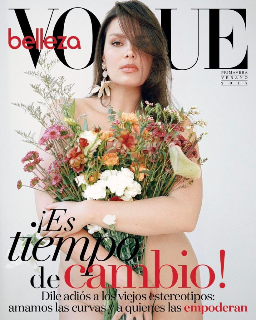 plus-size-model-candice-huffine-vogue-mexico-belleza-cover-ss17