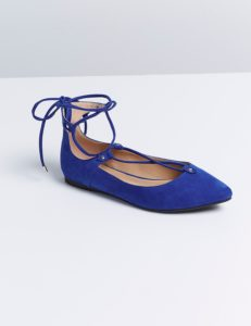 blue-lace-up-strappy-flats-from-lane-bryant