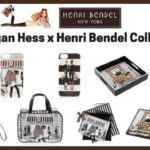 The Megan Hess x Henri Bendel Collection is Everything