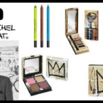 Makeup as Art: First look at the Urban Decay Jean-Michel Basquait Collection #UDxBasquiat