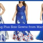7 Amazing Plus Size Gowns from Mac Duggal