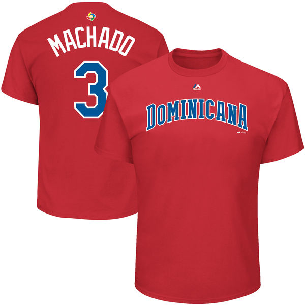 manny-machado-world-baseball-classic-tshirt-